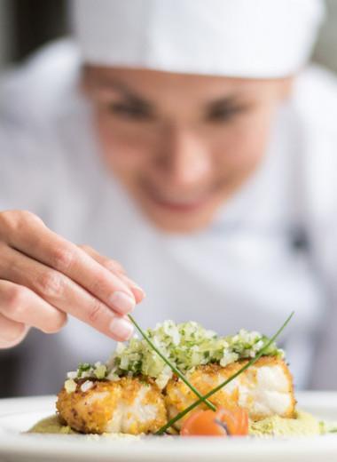 Битва за плиту: почему большинство шеф-поваров — мужчины и как изменить эту ситуацию