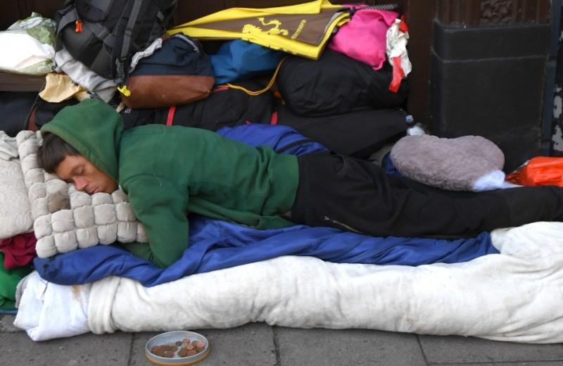 Психолог Александра Сандомирская: И ваши дети могут стать бездомными
