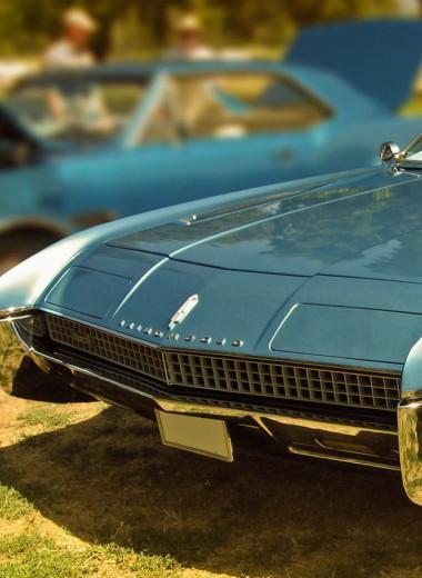 Еще 7 брендов General Motors, которых больше не существует