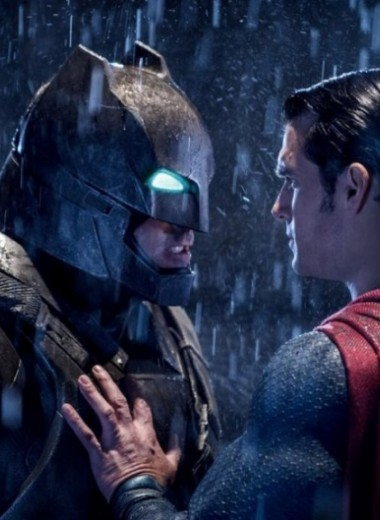 Бэтмен или Супермен? Ха-ха! 9 персонажей Marvel, которые надерут зад обоим