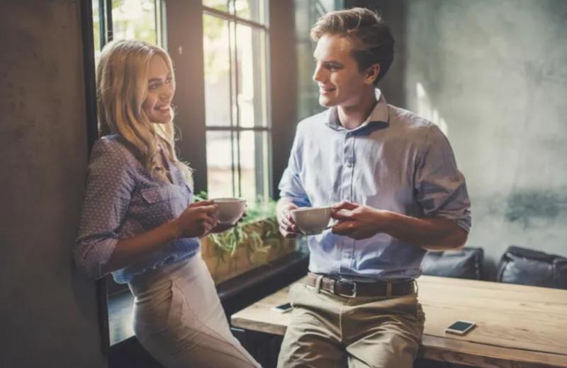 Период желаний: почему надо знакомиться с мужчинами во время овуляции