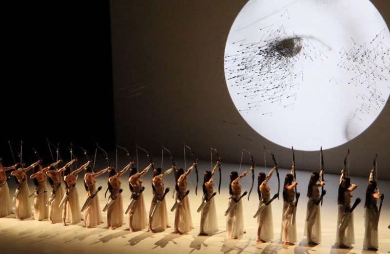 «Музыка — эмоция, текст — информация»: большое интервью Ромео Кастеллуччи