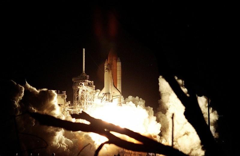 Scientific American (США): космический полет, устремленный к звездам — и растянутый на несколько поколений