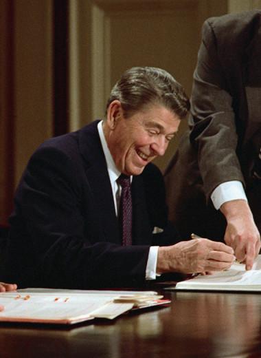 Какие американские президенты были в хороших отношениях с Россией и чем это закончилось