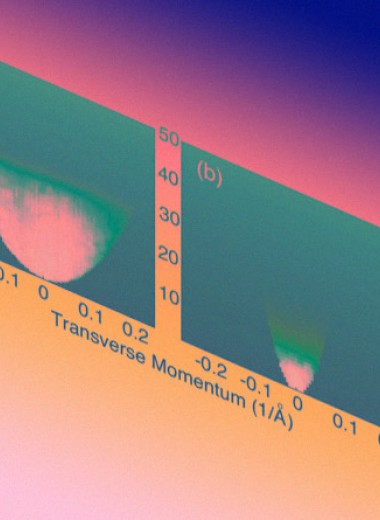 Охлаждение фотокатода из монокристалла меди сделало его излучение вчетверо ярче