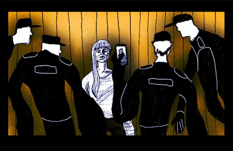 История интерсекс-женщины из Иркутска, которая попала в полицейскую хронику
