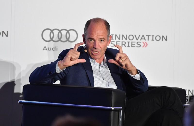 Неизвестный основатель Netflix: почему он покинул компанию и как создал нового «единорога»