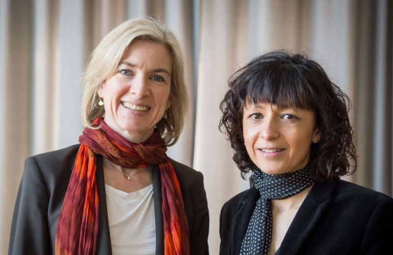 Редактирование гена для чайников: как открытие Дженнифер Дудны и Эмманюэль Шарпантье изменило биологию и принесло им Нобелевскую премию