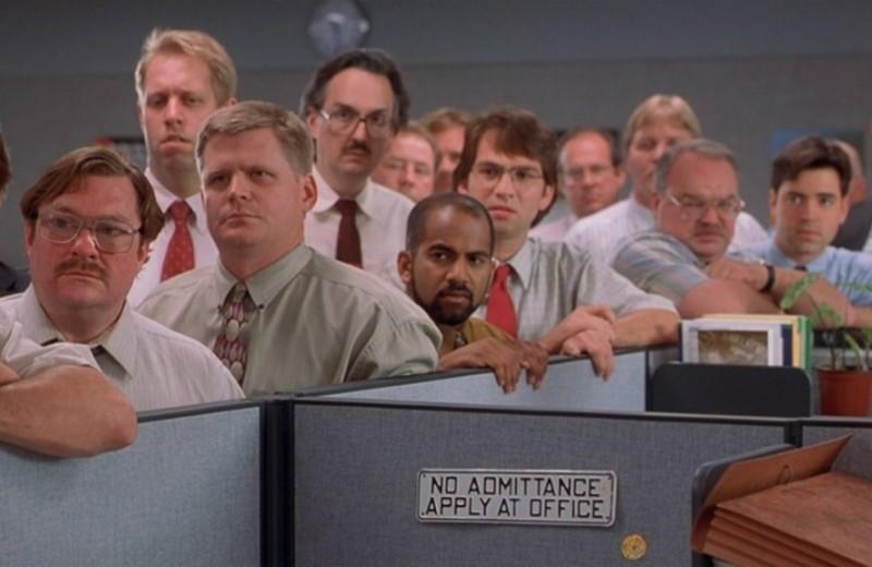 6лучших «офисных» комедий: чтобынайти среди персонажей коллег и посмеяться