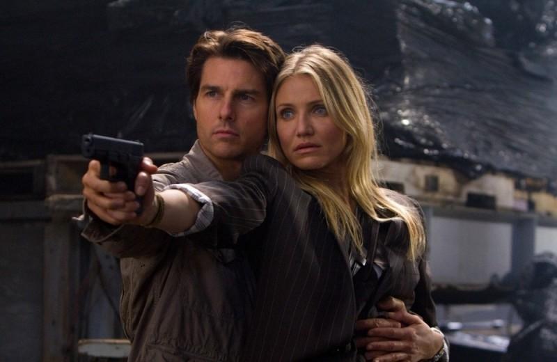 Кино или смерть: 11 отважных актеров, которые исполняют трюки без дублеров