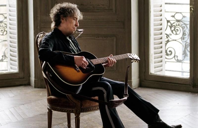 Правила жизни Боба Дилана