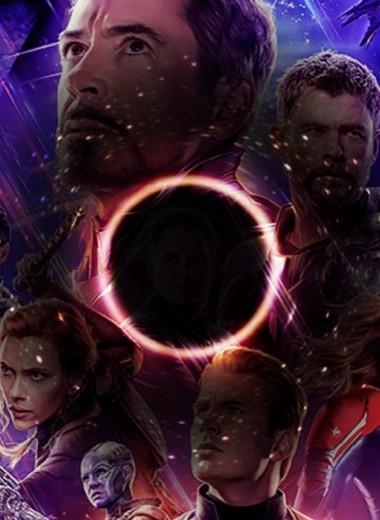 Сюжетные дыры и вопиющие ляпы всех-всех фильмов Marvel