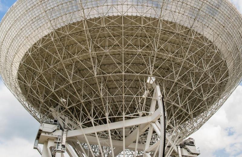 Смерть обсерватории