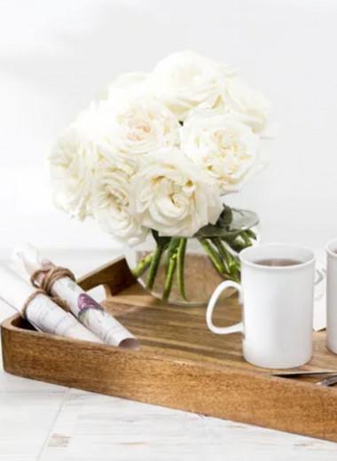 К сердцу прижмет: как отмечают ромашковую свадьбу