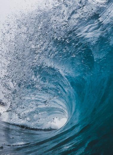 Энергия мирового океана – основа будущей энергетики