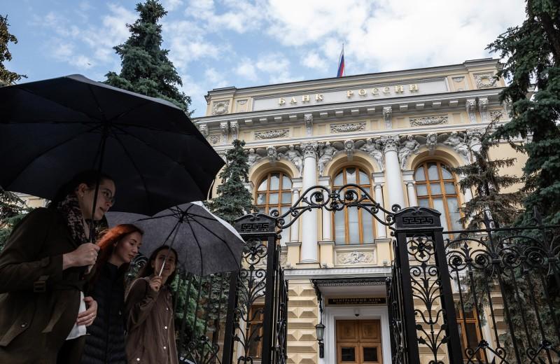ЦБ оценил свои потери от санации проблемных банков