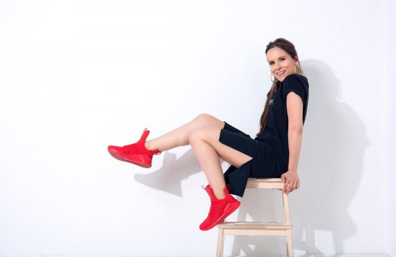 Анна Горозия:«Я не пропагандирую позицию