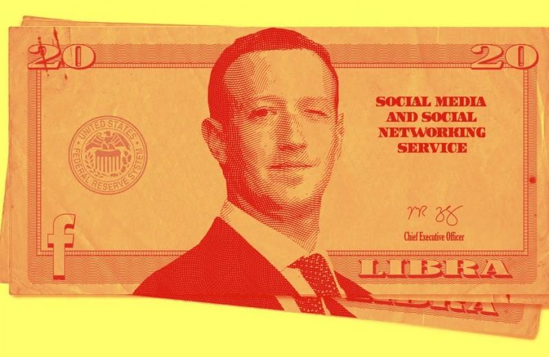 Libra — универсальная валюта будущего или угроза финансовой системе? Что известно о планах Facebook по запуску криптовалюты