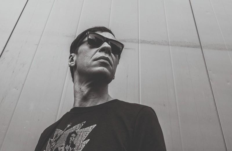 Найк Борзов — о карантине, новом альбоме и музыке как терапии