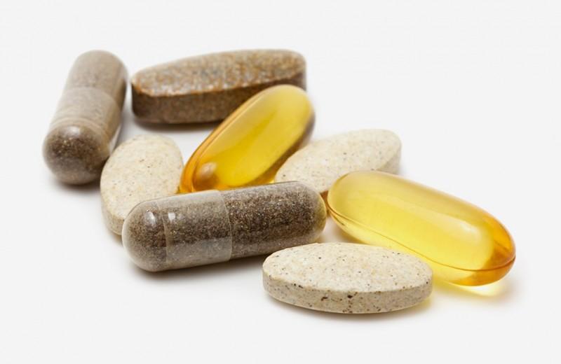 Как правильно принимать витамины и зачем это нужно