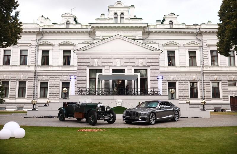 Неделя потребления: Piquadro подружился с ЦСКА, Bentley дал прием у английского посла, а в Сочи стартовал Гран-при Формулы-1