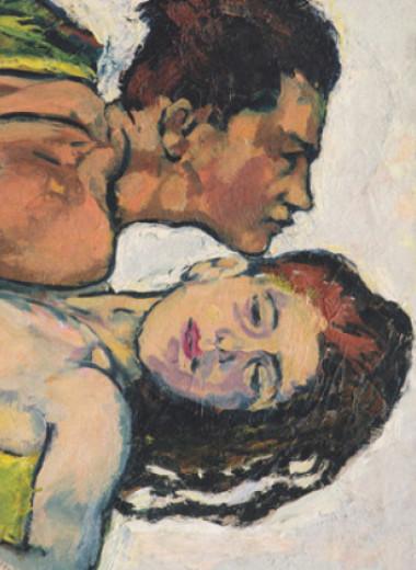 Боль и агрессия в сексе — это нормально?