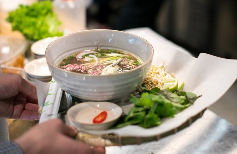 Как готовить фо бо — главный суп холодного сезона