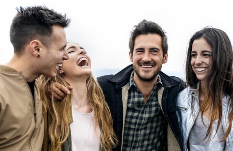 Могут ли друзья заменить психотерапевтическую группу?
