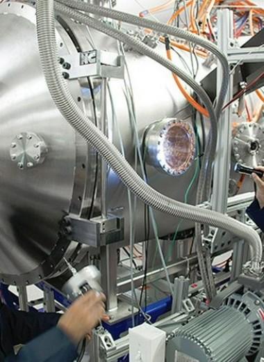 Компактный термоядерный реактор: фантастика и бюрократия американских ученых