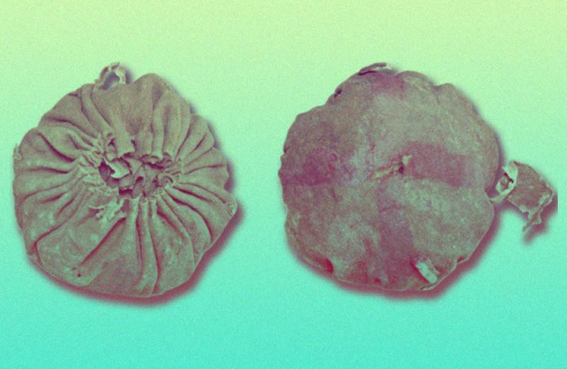 В Китае нашли три самых древних в Евразии мяча