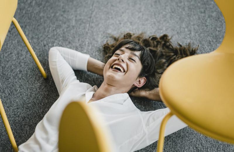 7 типов отдыха, которые нужны каждому из нас
