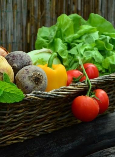 6 овощей, которые не так полезны, как мы думали (и даже наоборот)