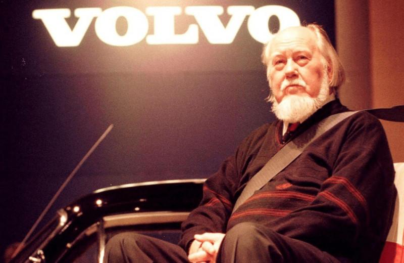 «В каждой машине есть немного Нильса Болина»: тред о создании ремня безопасности и отказе Volvo зарабатывать на нём