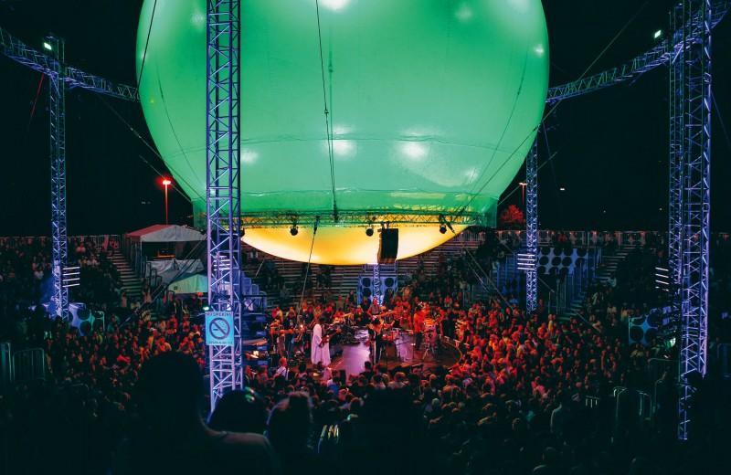 13 главных фестивалей до конца лета