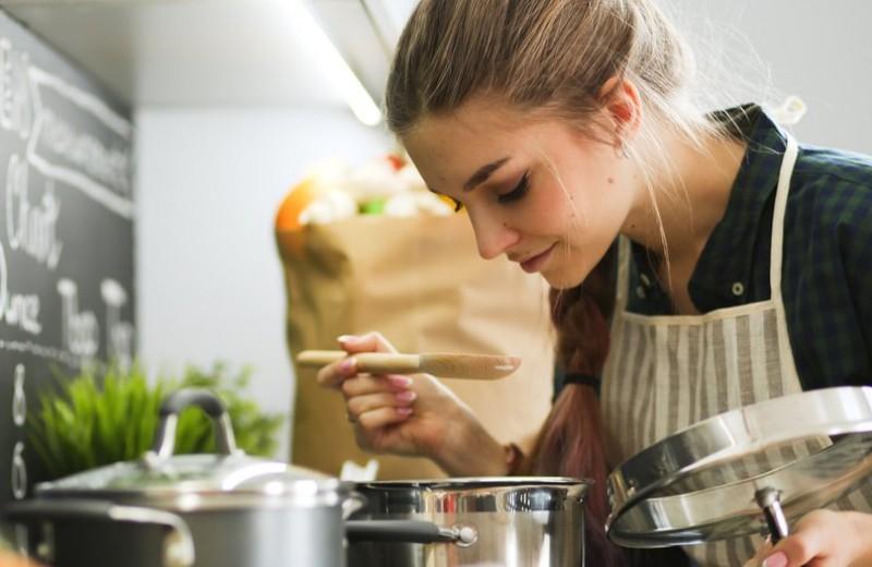 Как готовить один раз внеделю ипитаться правильно