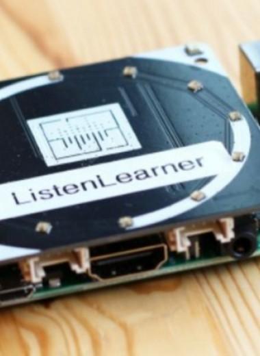 Инженеры Apple научили Raspberry Pi распознавать события в доме по звуку