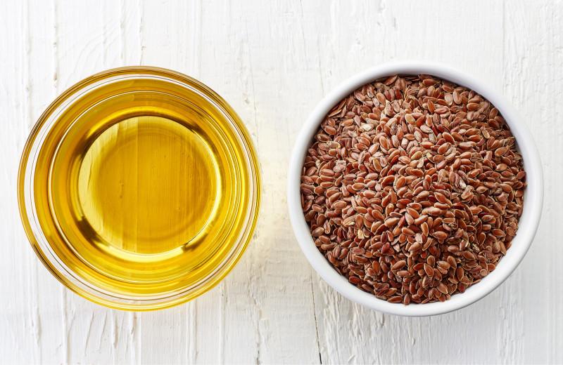 Польза льняного масла: научные данные