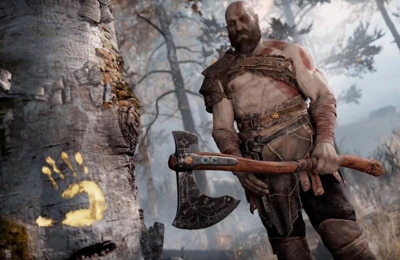 God of War: как найти все сундуки Норн