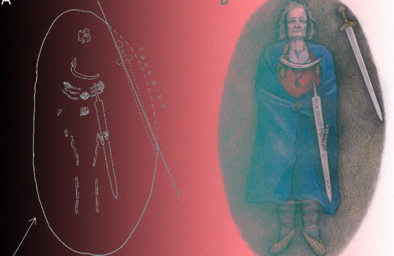Финская женщина-воин оказалась мужчиной с дополнительной X-хромосомой