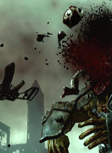 Можно ли оружием из видеоигр убивать настоящих людей?
