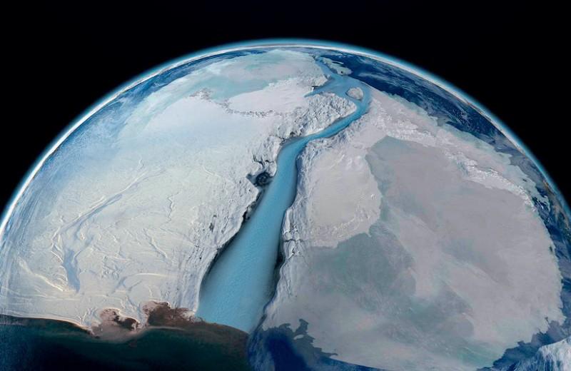 Зимы не будет: безумный проект по очистке Арктики ото льда