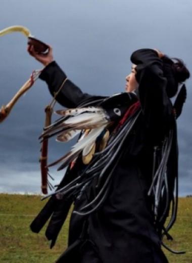 Мастера транса: репортаж из стана шаманов