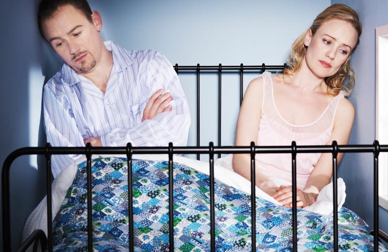 Попугайчики-неразлучники: Алина Фаркаш о личных границах в браке