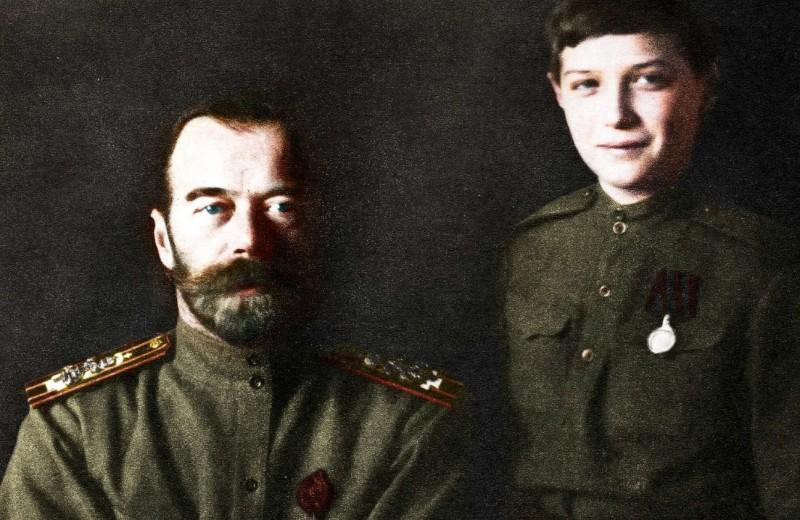 Мы нашли трех реальных потомков царской семьи Романовых