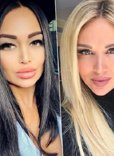 Перебор: Алена Шишкова и другие insta-girls, которые злоупотребляют фильтрами
