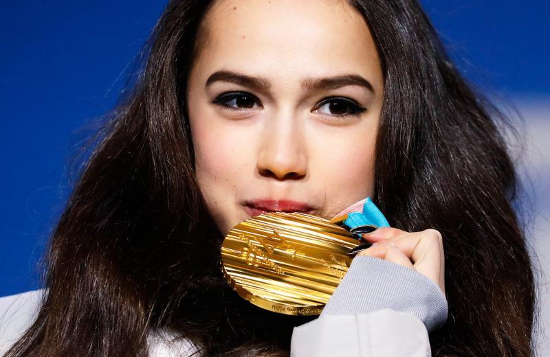 Парадокс Загитовой: почему не все рады за новую олимпийскую чемпионку (и почему это неправильно)