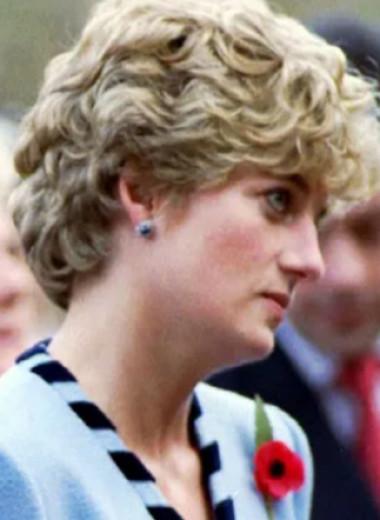 «Я заметила Камиллу»: как принцесса Дианы раскрыла связь мужа с любовницей