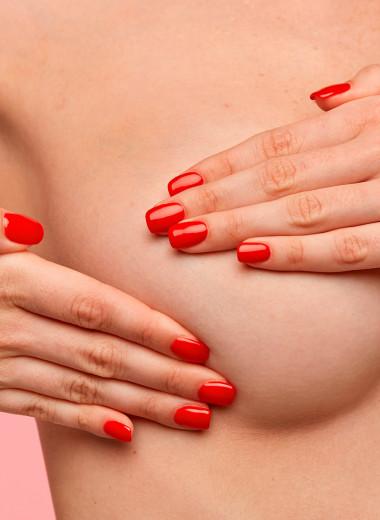Из чего состоит «новая» грудь»: все, что ты хотела знать об имплантах