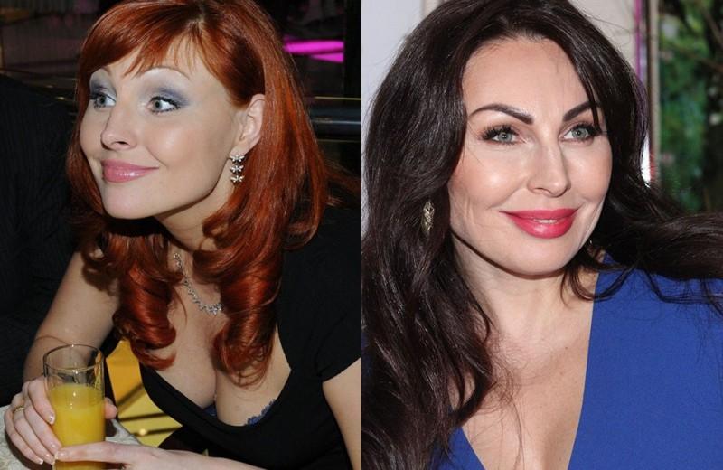 Наталья Бочкарева тогда и сейчас: что изменилось во внешности «Даши Букиной»