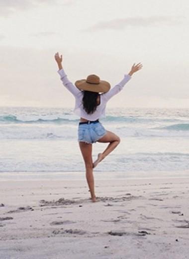 10 ключей к здоровой и счастливой жизни